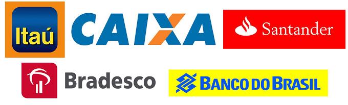 NeXT ERP - Integração com os principais bancos para cobrança / boletos