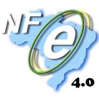 Nota fiscal eletrônica nacional NFe 2.0