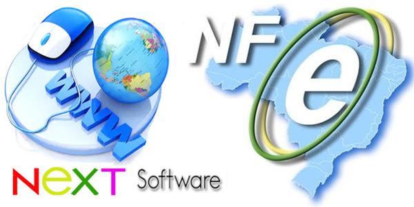 NeXT ERP - NF-e Integração com todos os estados do Brasil
