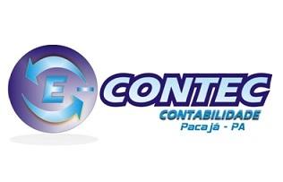 e-Contec Contabilidade e Certificação - Pacajá/PA