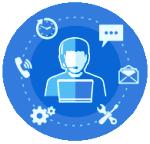 NeXT Software - Suporte técnico